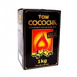 Tom Cococha Premium Gold 25MM 1KG