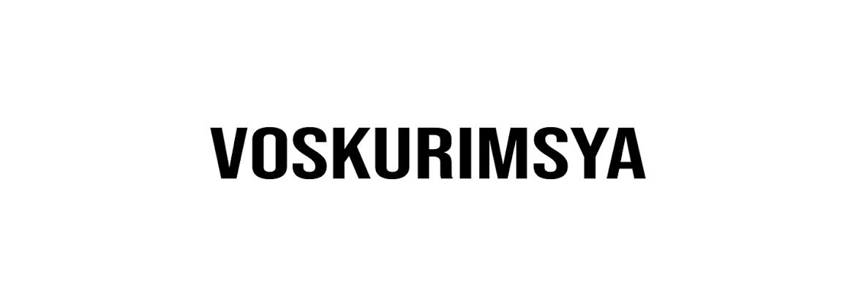 VOSKURIMSYA
